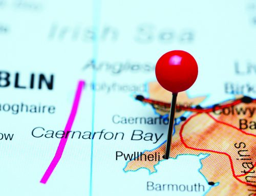 North Wales claims to fame!