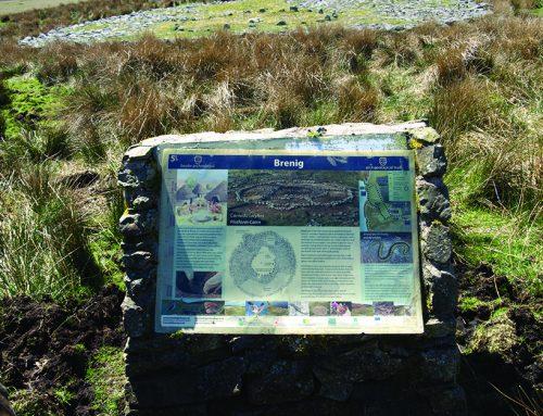 The Llyn Brenig Archaeology Trail