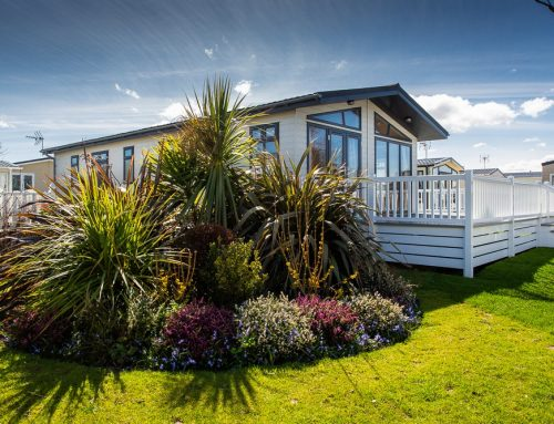 Ready, Set, Summer with Holiday Parks & Homes in North Wales