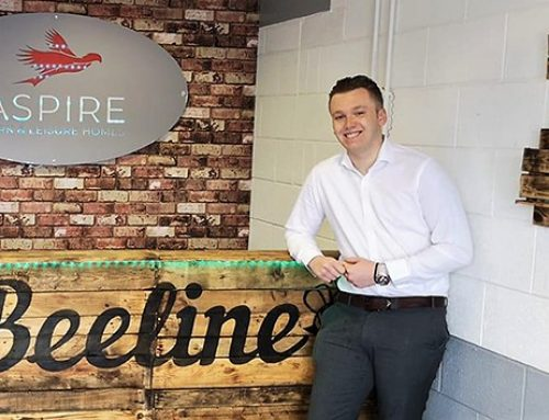 Fast-growing Beeline caravan firm creates buzz ahead of summer reopening